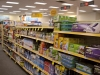 Cleaning Products Aisle