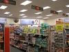 Baby Products Aisle