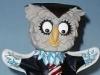 Dr. Blinky Hand Puppet