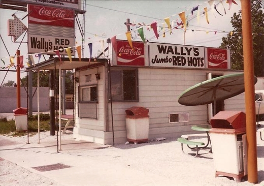 Wally's Red Hots