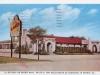 El Gaucho Postcard