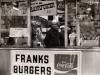 4. Franks & Burgers Times Square 1977