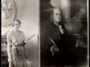 Countess Zichy Ben Franklin