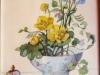 Zichy Yellow Flowers