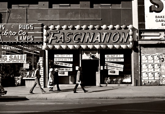 Times Square 1978