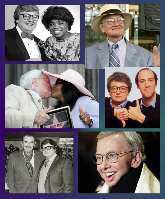 RIP Roger Ebert