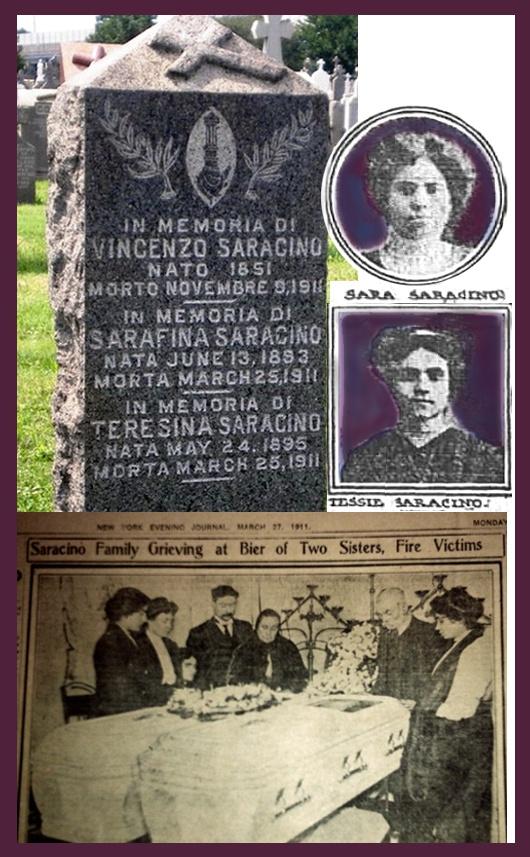 Saracino Sisters