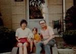 Mom, Dad, Janet & Duffy