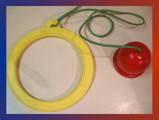 Toys From The 1960s 1970s That Would Never Pass Modern Safety Tests