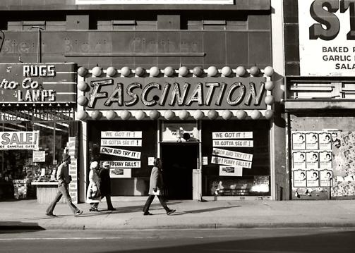 Broadway 1977