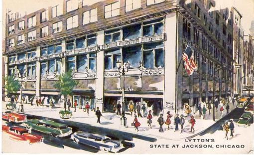 Lyttons State Street