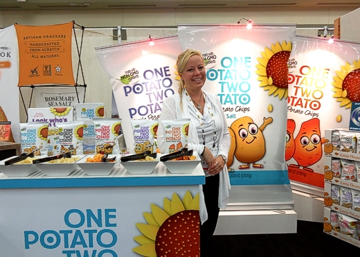 Melissa Billman of One Potato Two Potato