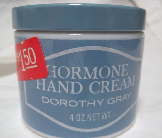 Dorothy Gray