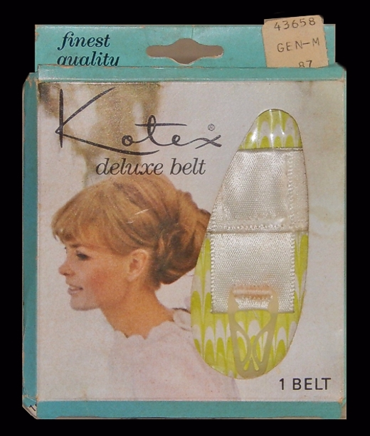 Kotex Belt
