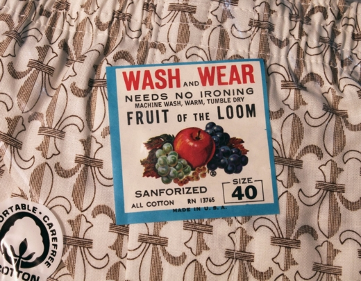 Vintage Fruit of the Loom