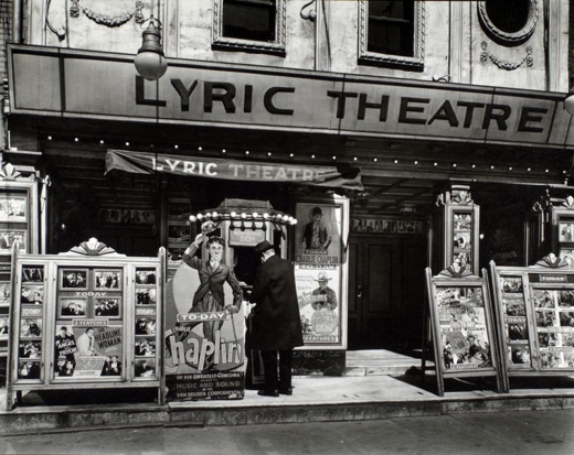 100 Third Avenue - Lyric Theater