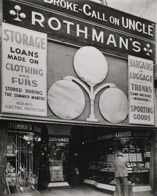 149 Eighth Avenue - Rothmans Pawn Shop