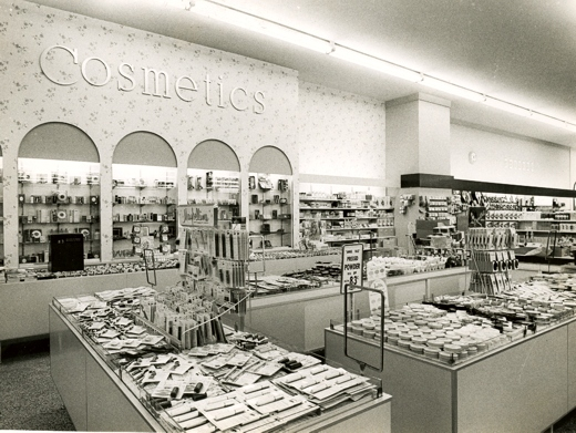 Woolworth's Cosmetics