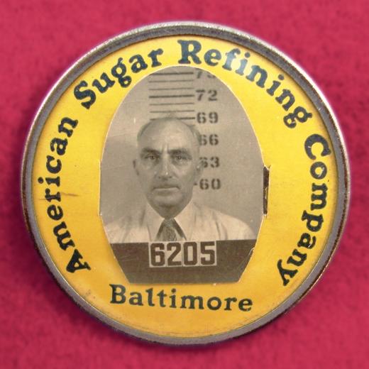 American Sugar Refining Co.
