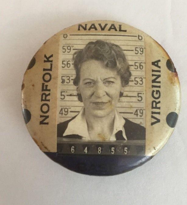 Norfolk Naval