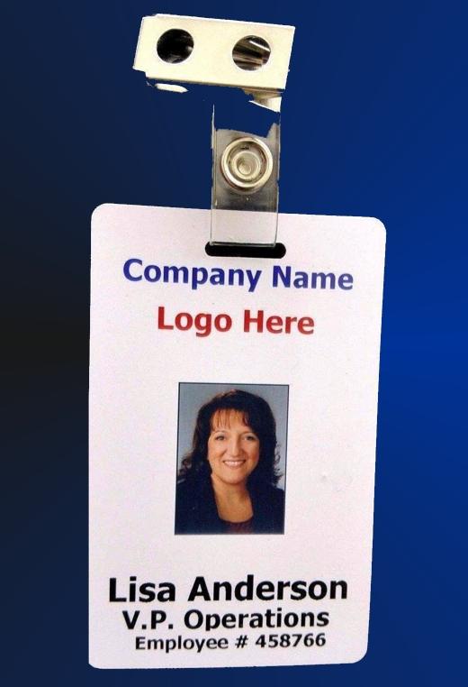 New Type Badge