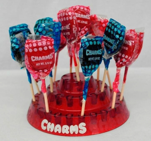 Charms Pops