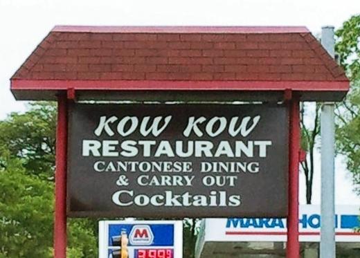 Kow Kow Restaurant