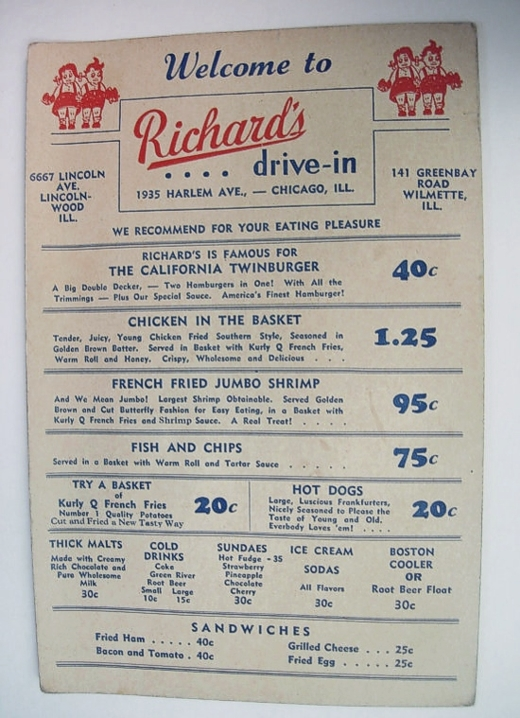 Richard's Drive-In