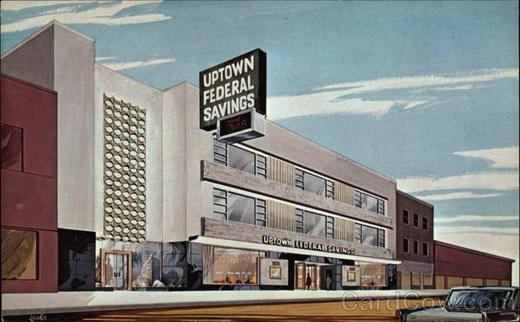 Uptown Federal Savings