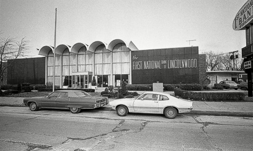 First National Bank 1973