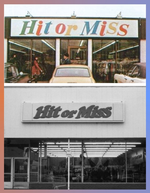 Hit or Miss