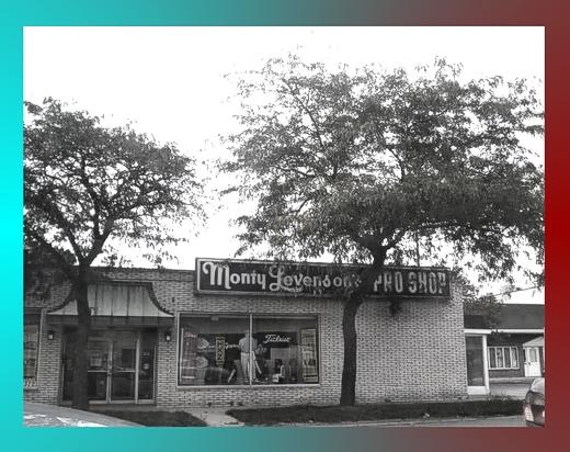 Monty Levenson's Pro Shop