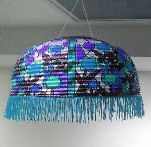 Paper Lantern Lampshade