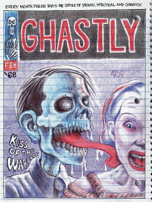 Ghastly