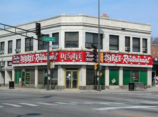 Desiree Restaurant