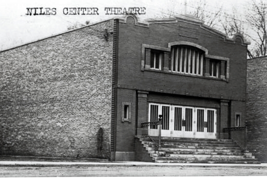 Niles Center Theater
