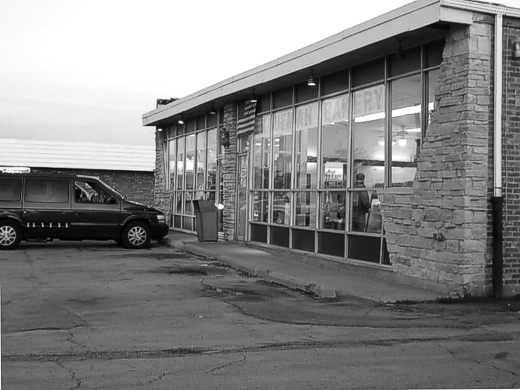 Old Kaufman's
