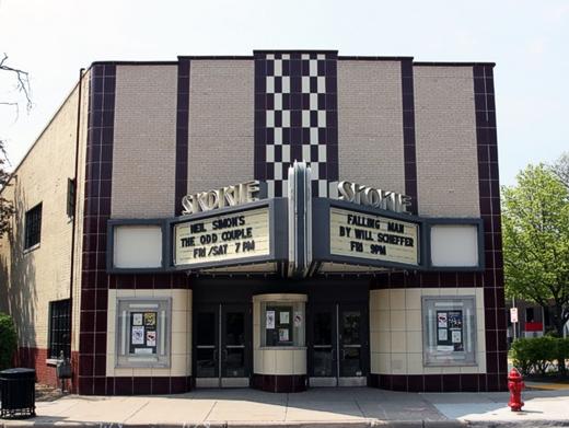 Skokie Theater