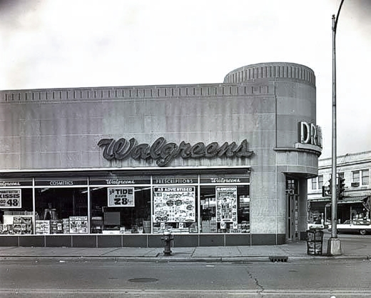 Walgreens Downtown Skokie