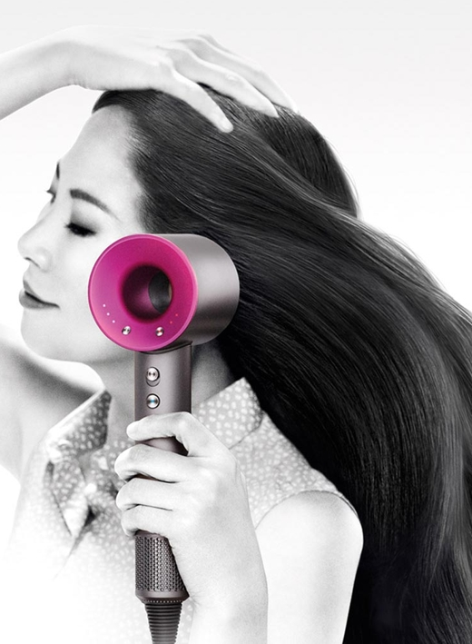 Dyson Hair Dryer