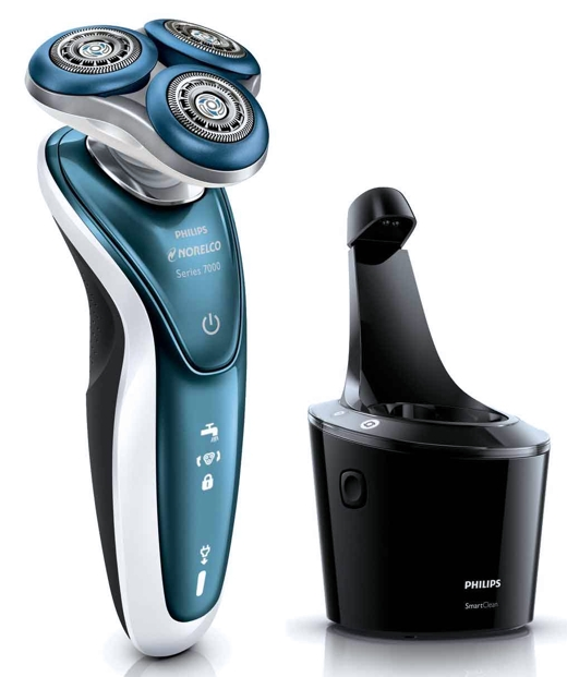 Philips-Norelco Wet-Dry Shaver