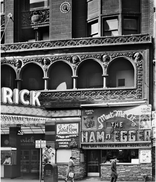 Garrick Theater
