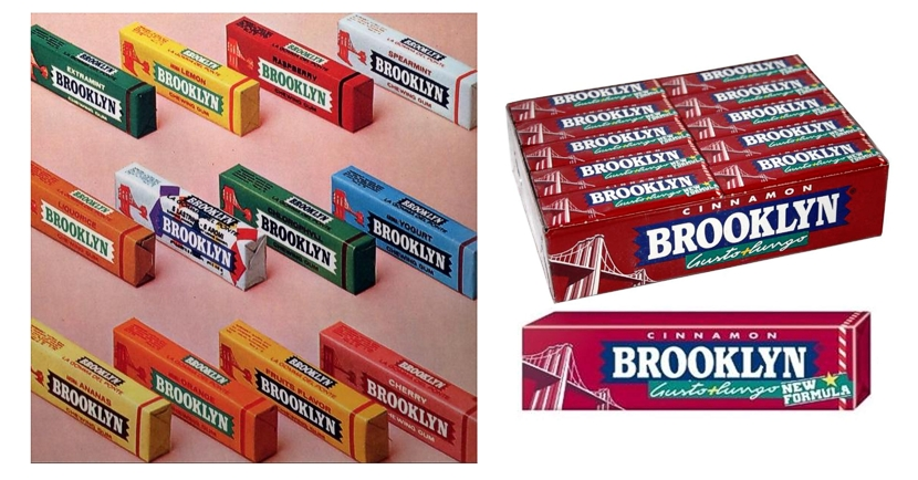 Brooklyn Chewing Gum